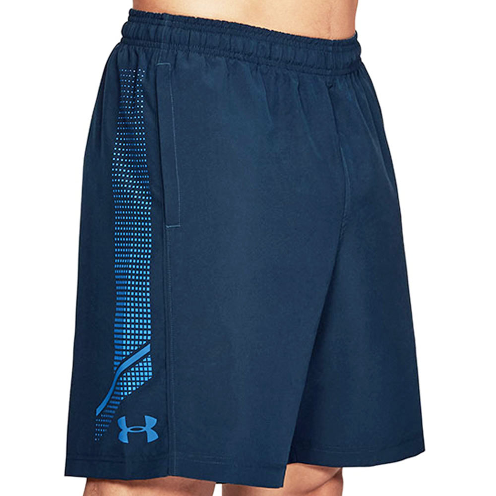 e70cf32625 Short Under Armour Graphic