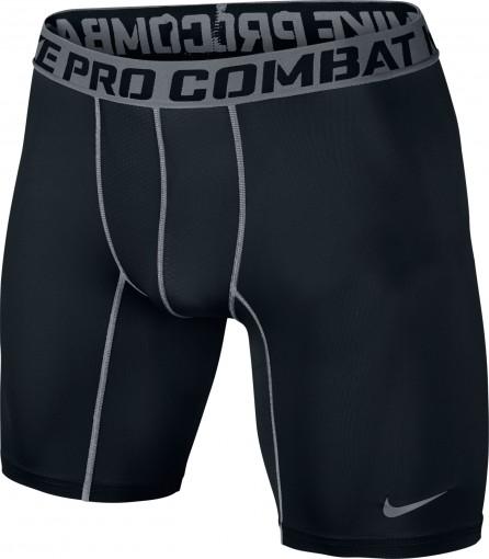 Shorts de Compressão Nike Pro Combat 2.0