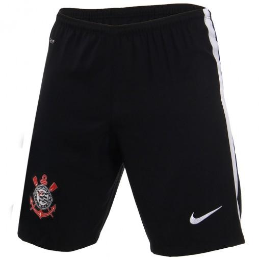 Shorts Nike Corinthians GK 2015/2016 Torcedor