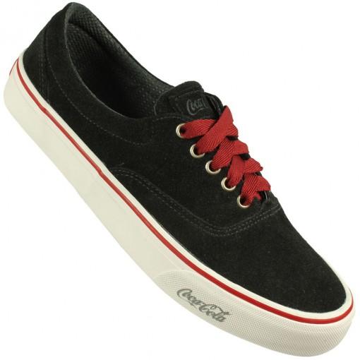 Tênis Coca-Cola Shoes Kick Street