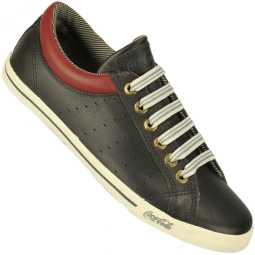 Tênis Coca-Cola Shoes Casual Bufalino