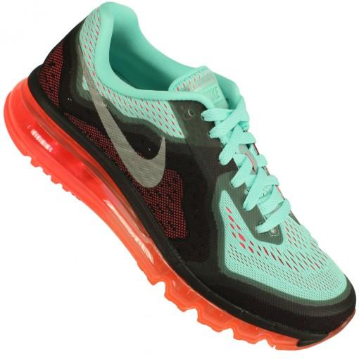pretty nice 2da60 055ae Tênis Nike Air Max 2014