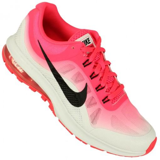 ... Tênis Nike Air Max Dynasty 2 Juvenil ... d4eff321850e0