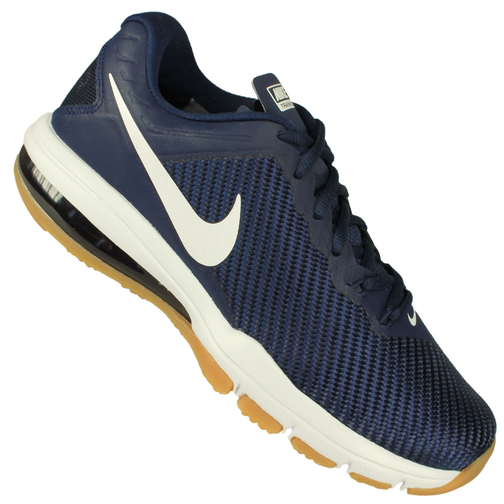 Tênis Nike Air Max Full Ride TR 1.5 c6be250ad045