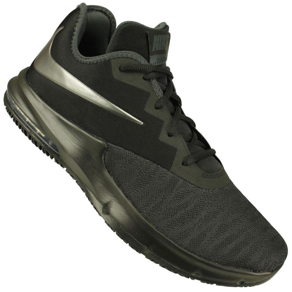 Tênis Nike Air Max Infuriate III Low