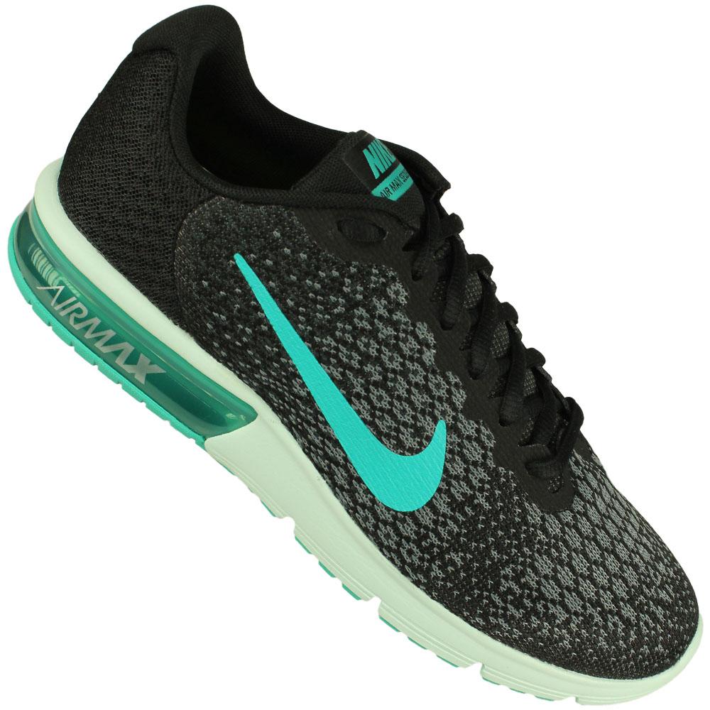 0fa084d14b Tênis Nike Air Max Sequent 2