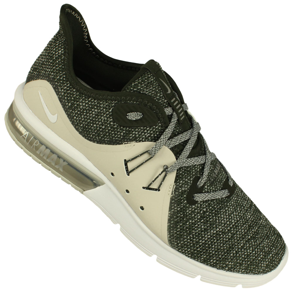 c2e6151e238 Tênis Nike Air Max Sequent 3