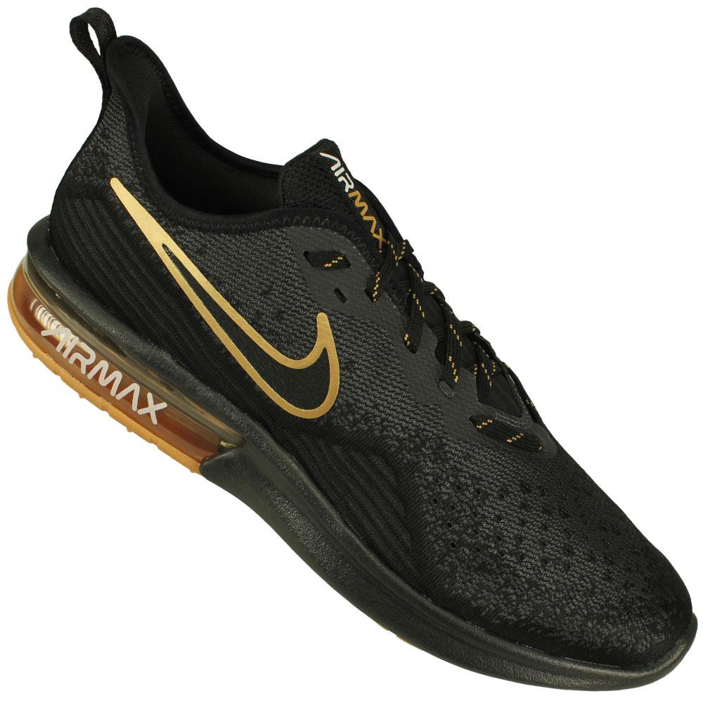 0dadb3274c Tênis Nike Air Max Sequent 4