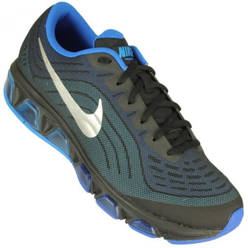 Tênis Nike Air Max Tailwind 6 e0fd24c7364fc