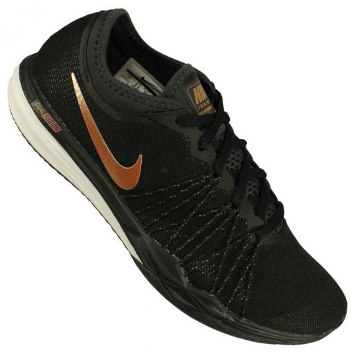 Tênis Nike Dual Fusion Tr Hit