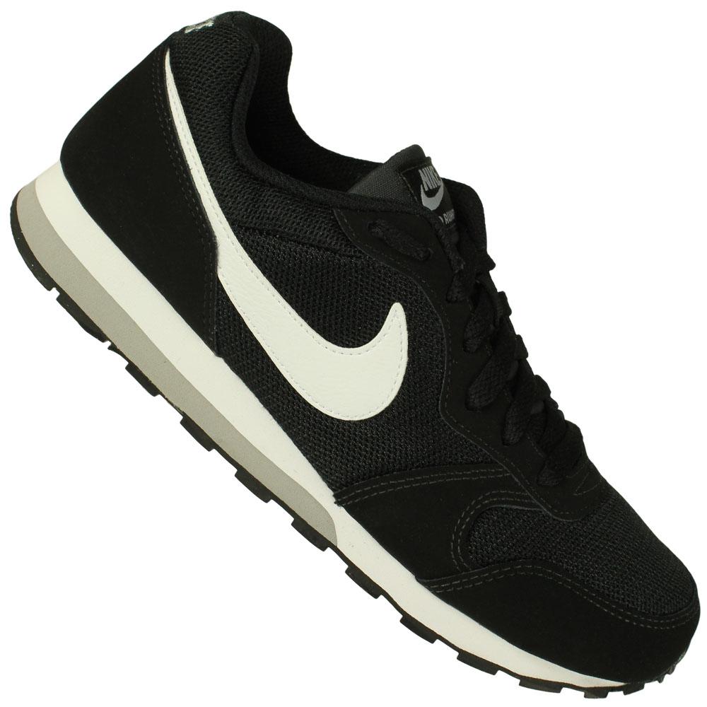 654392541b1ad Tênis Nike Md Runner 2 Gs Juvenil