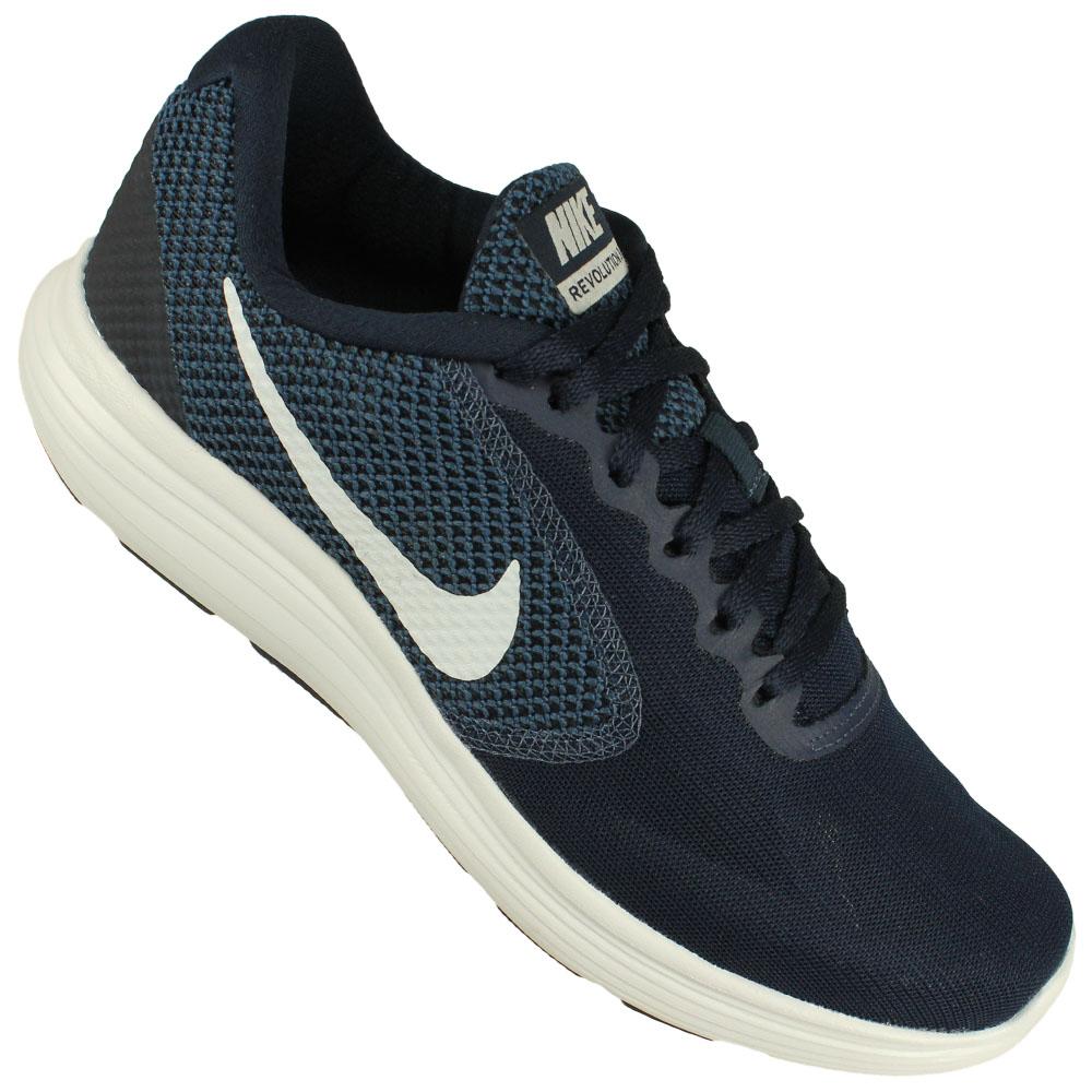 Tênis Nike Revolution 3 960c89c6c99c9