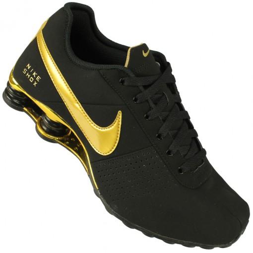 d623ee8d453 Tênis Nike Shox Deliver