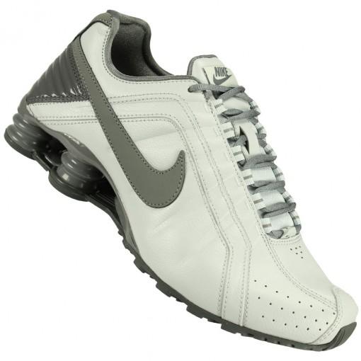 Tênis Nike Shox Junior