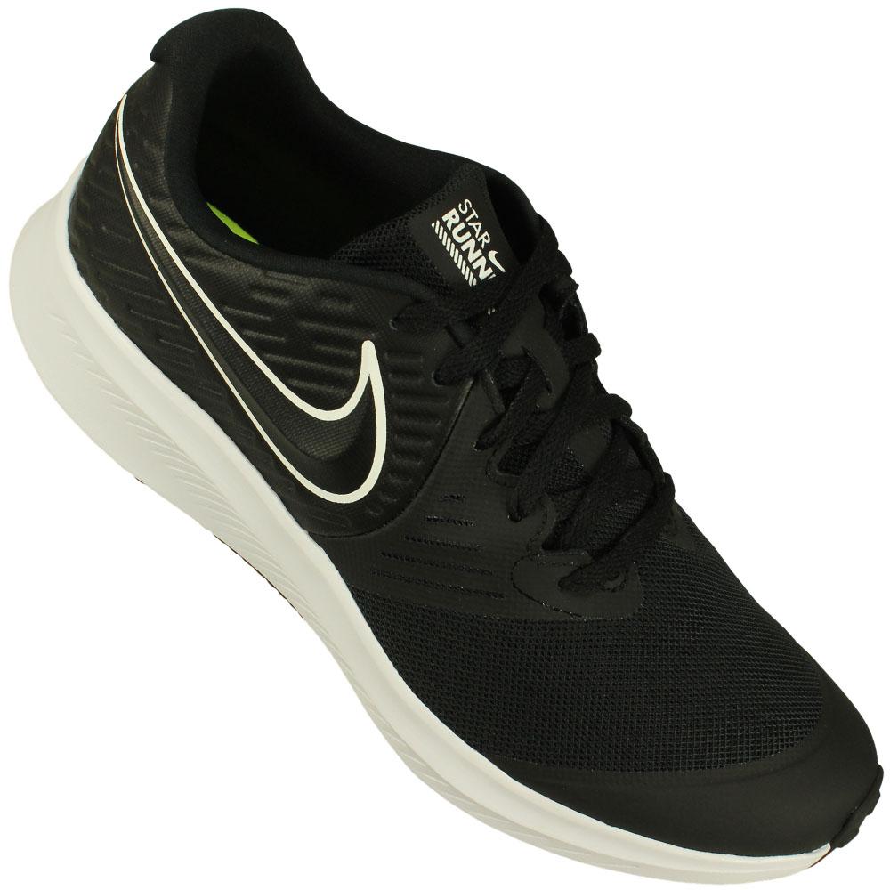 Tênis Nike Star Runner 2 Juvenil