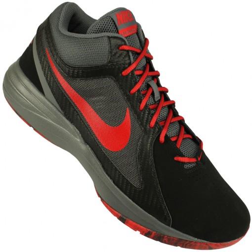 Tênis Nike The Overplay VIII NBK