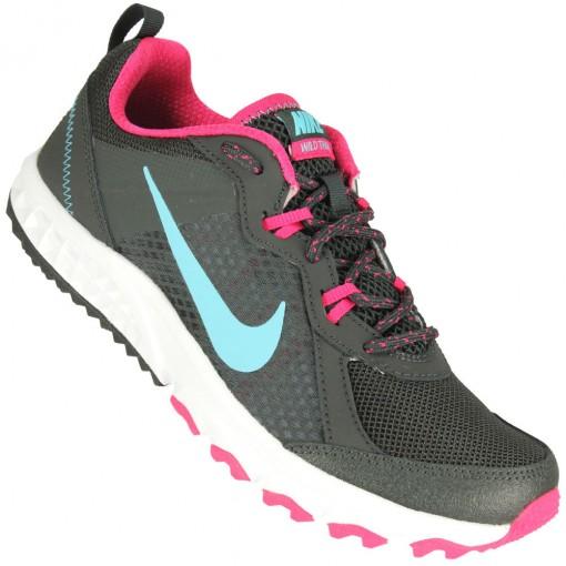 Tênis Nike Wild Trail
