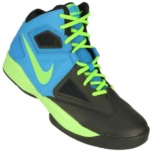 Tênis Nike Zoom Born Ready af2d46fbc30c8