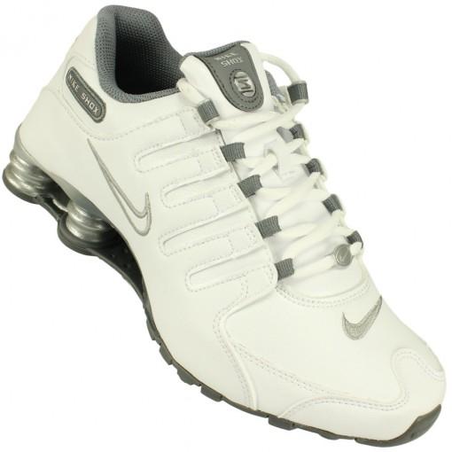 Tênis Nike Shox NZ EU 36960e0456760