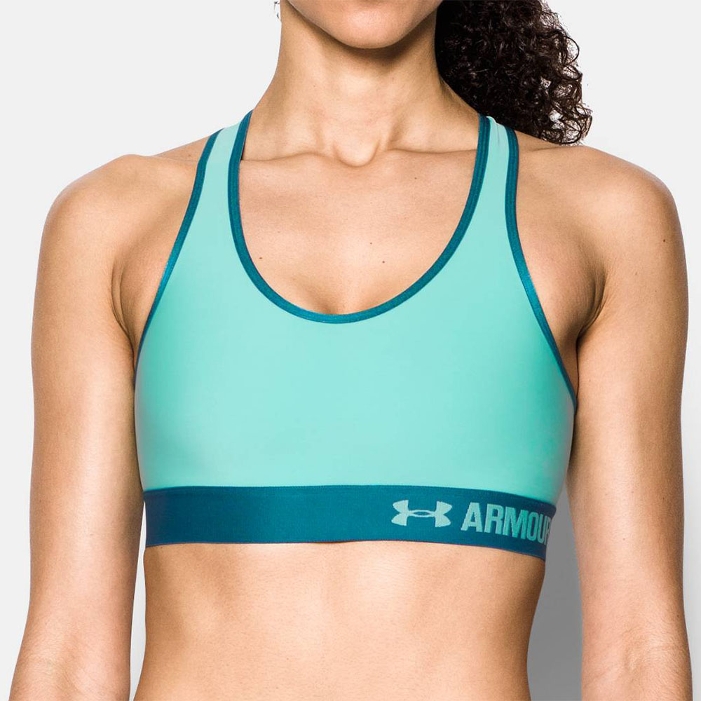 Top Under Armour Mid Solid