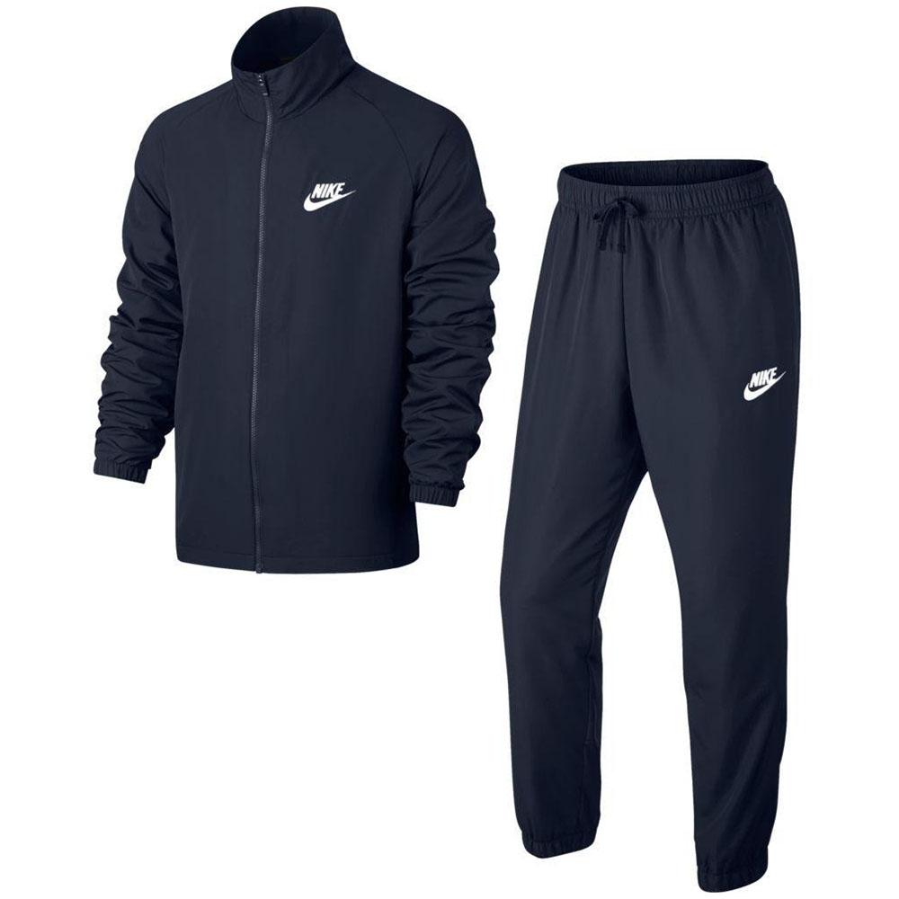 Imagem - Agasalho Nike Sportswear Track Suit Basic
