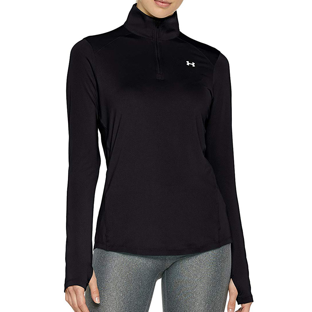 Imagem - Blusa Under Armour Speed Stride Zip