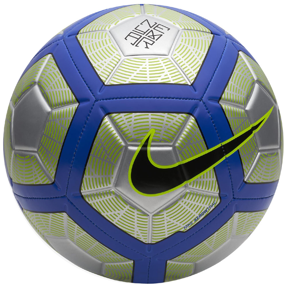 Imagem - Bola Campo Nike Neymar Strike Football