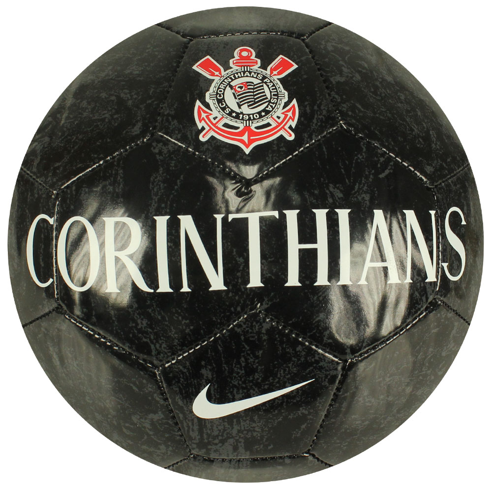 Imagem - Bola Campo Nike S.C. Corinthians Supporters