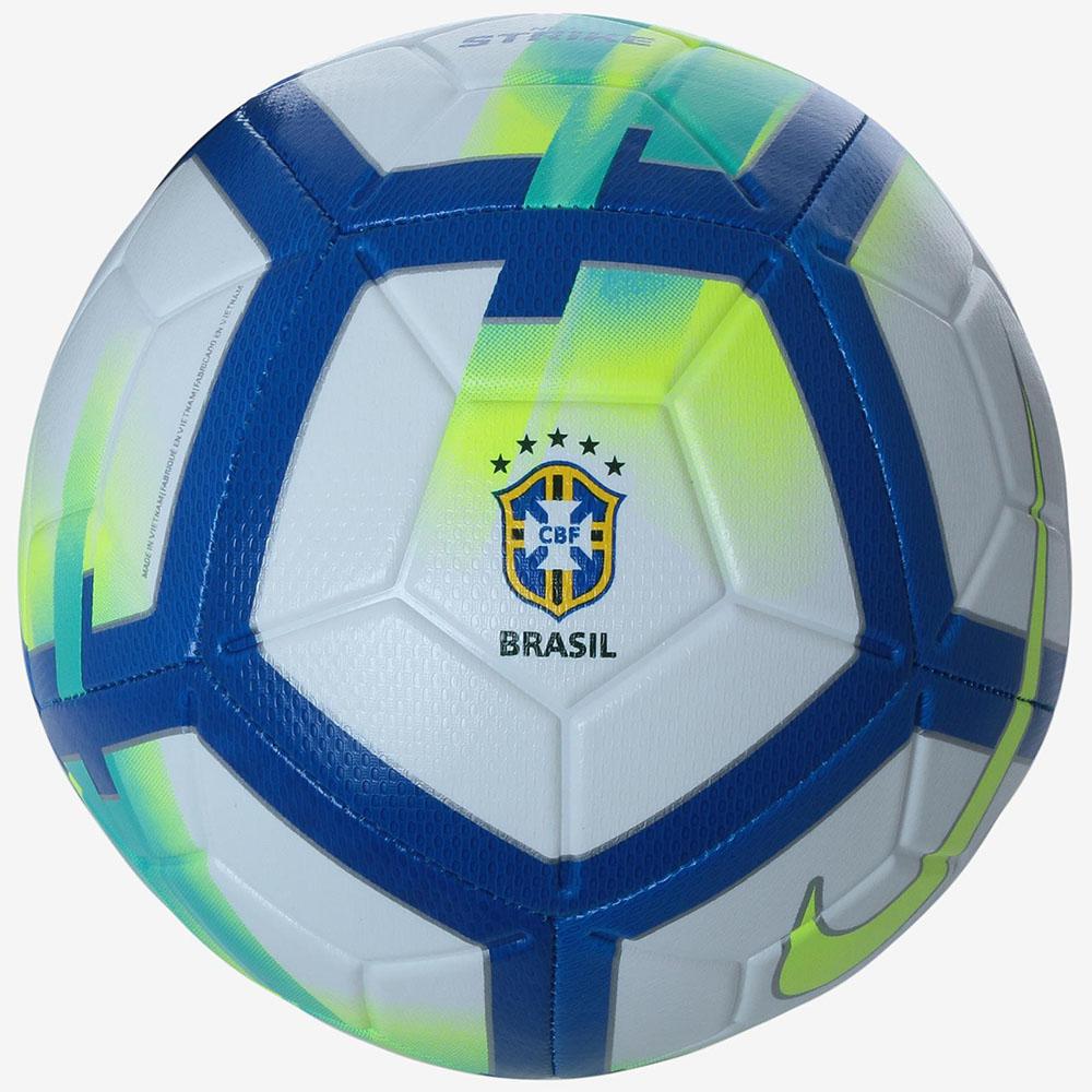 Imagem - Bola Campo Nike Strike CBF