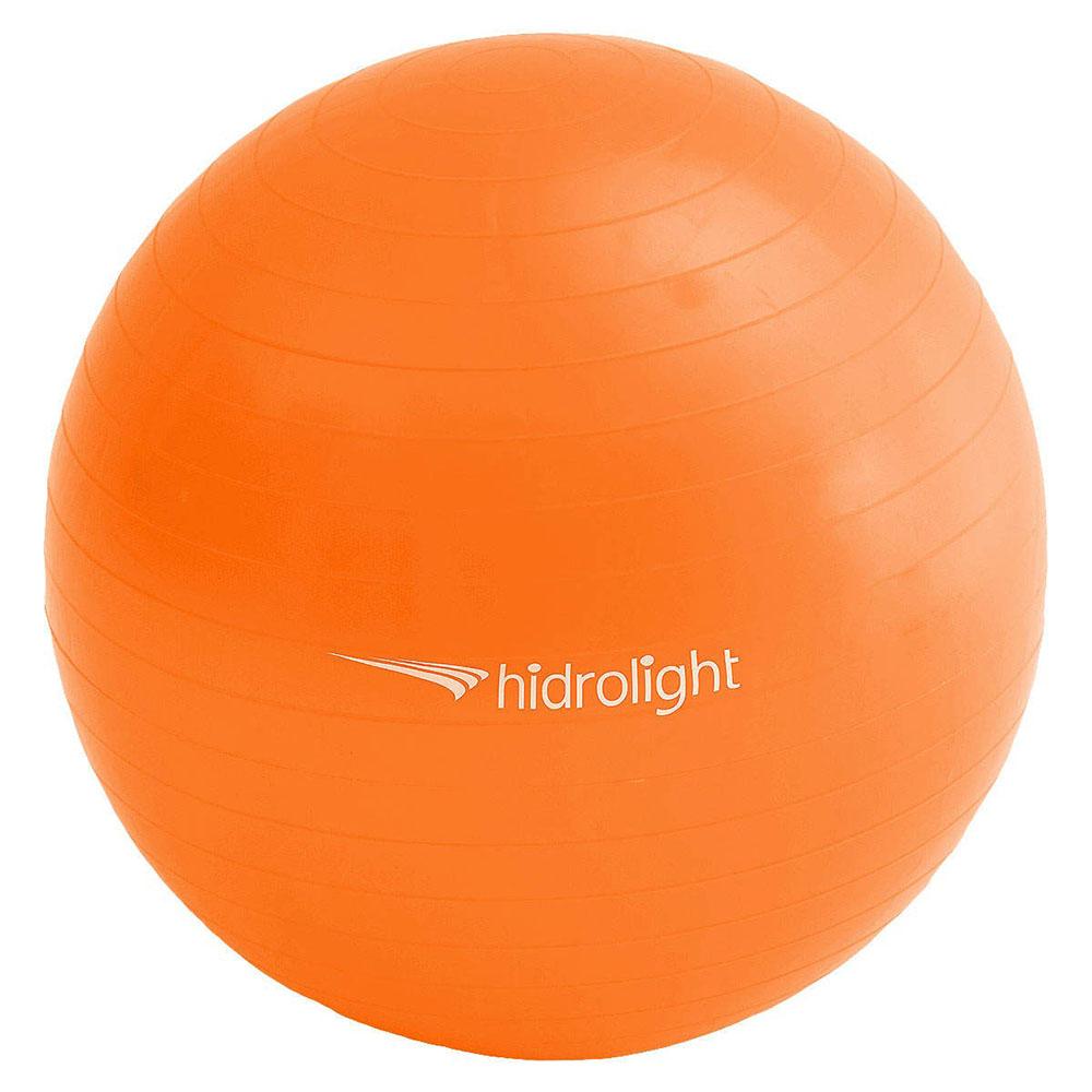 Imagem - Bola de Ginástica Hidrolight 55 cm Anti Burst cód: 005354