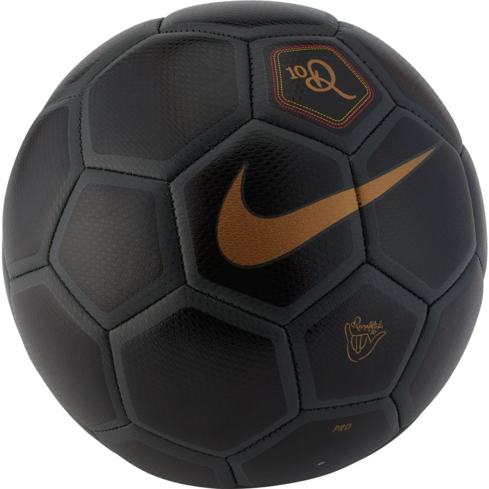Imagem - Bola Futsal Nike Menor X 10R Ronaldinho Gaúcho