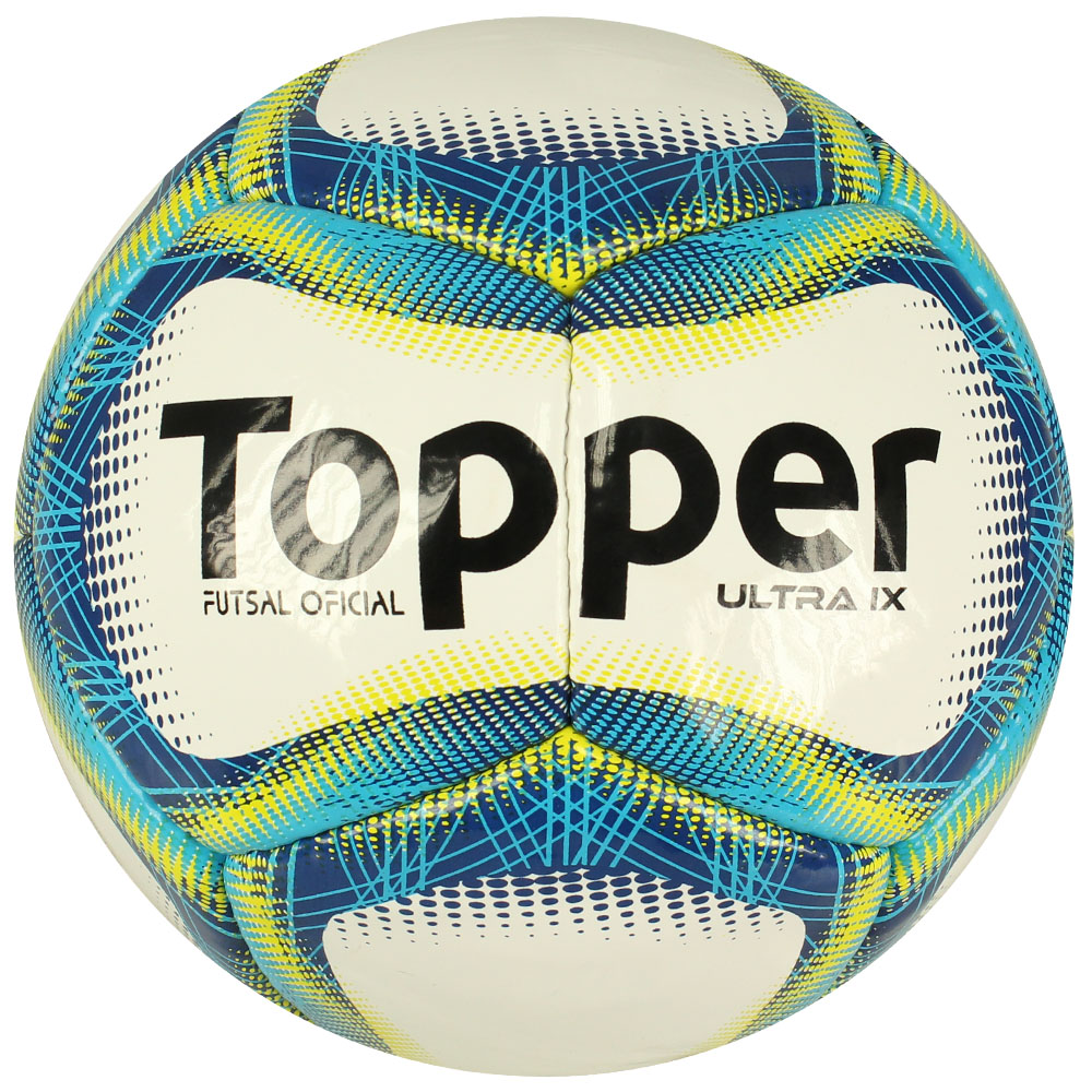 Imagem - Bola Futsal Topper Ultra IX