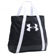 Bolsa Under Armour Favorite Logo Tote  | Preto-Branco