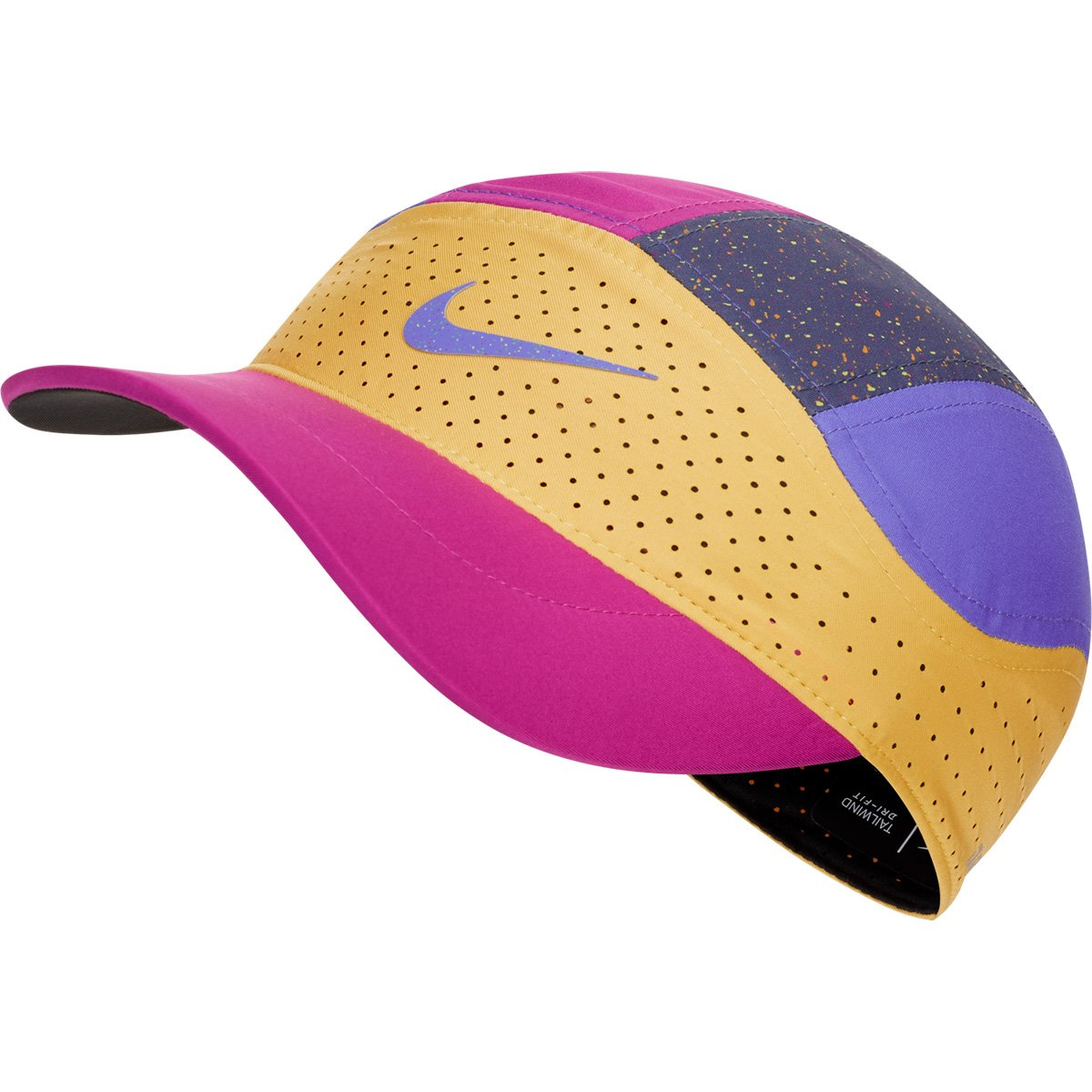 Imagem - Boné Nike Dri-fit Aerobill Tailwind Esportivo
