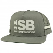 Imagem - Boné Nike Sb Cut Trucker