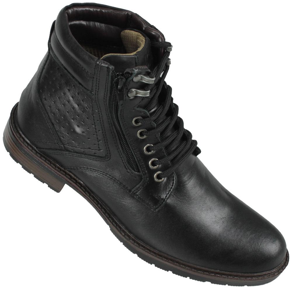 Imagem - Bota Mega Boots Noruega 5004 Masculino