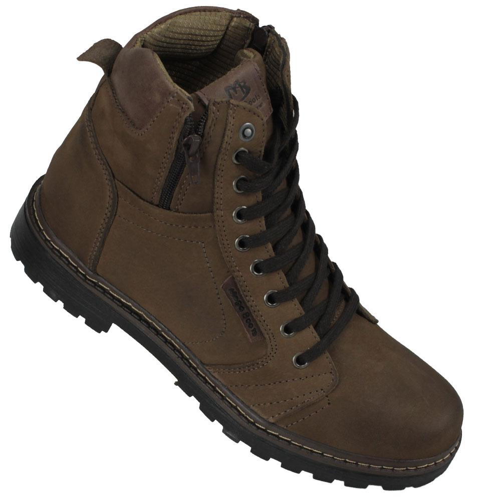 Imagem - Bota Mega Boots Pantanal 6016 Masculino