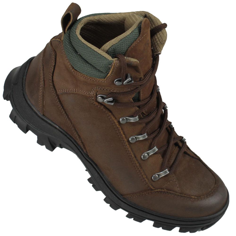 Imagem - Bota Mega Boots Troller 17003 Masculino