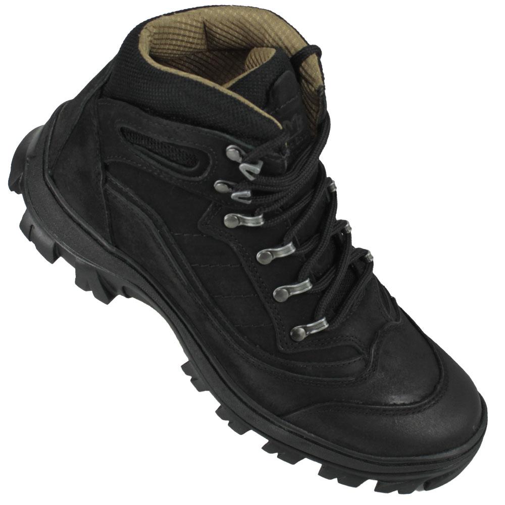Imagem - Bota Mega Boots Troller 17004 Masculino