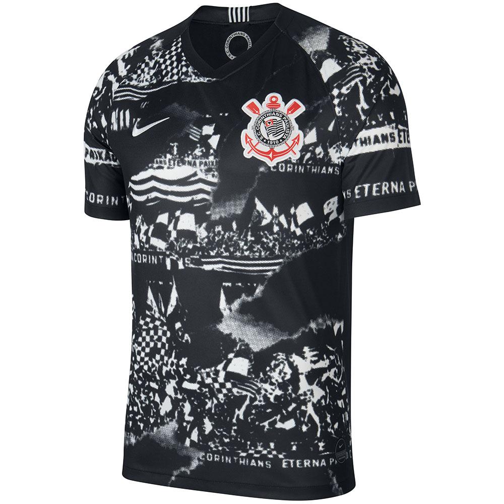 Imagem - Camisa Nike Corinthians III Invasões Torcedor Pro