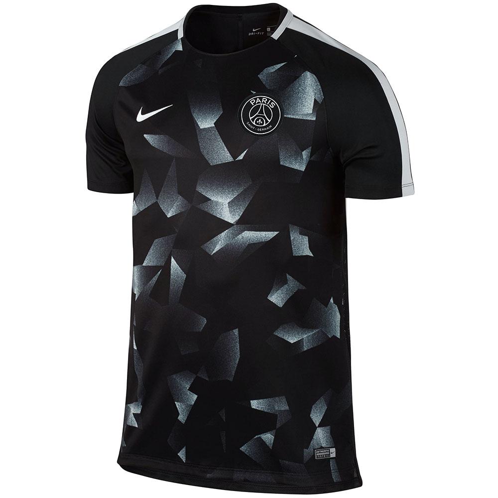 Imagem - Camisa Nike manga Curta PSG Football