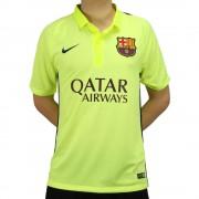 Imagem - Camisa Polo Nike FCB CL Torcedor