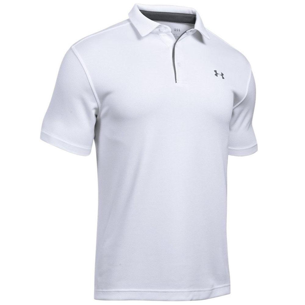 Imagem - Camisa Polo Under Armour Manga Curta Tech