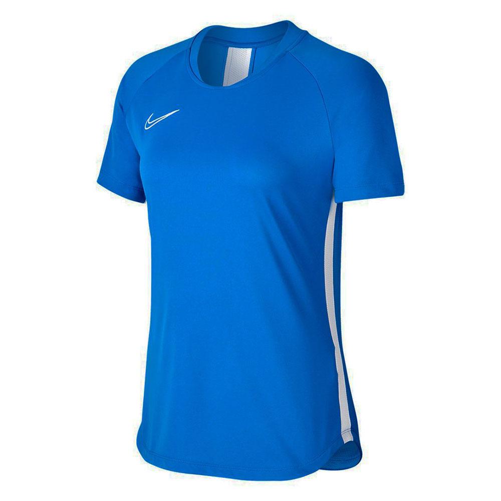 Imagem - Camiseta Feminina Nike Manga Curta Dry Academ
