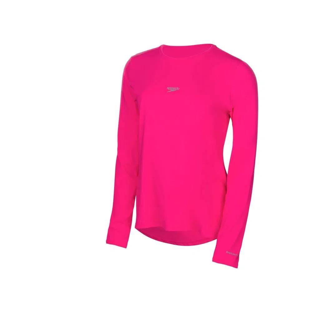 Imagem - Camiseta Feminina Speedo UV Protection