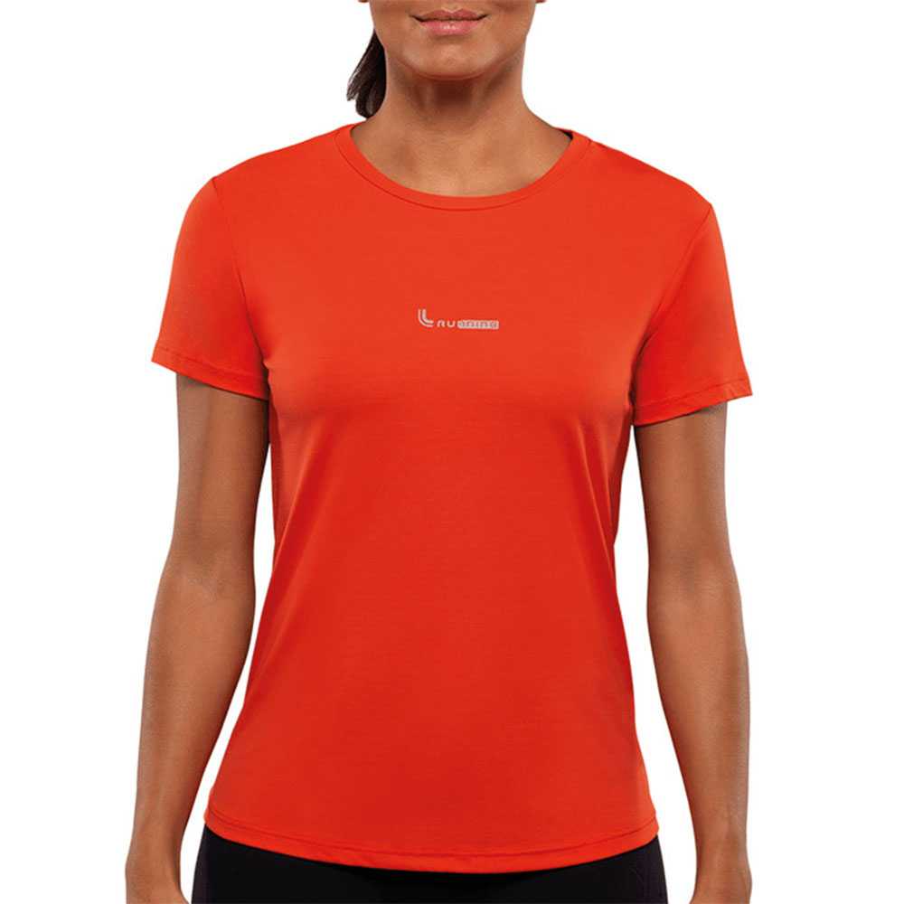 Imagem - Camiseta Lupo Básica Poliamida Feminina