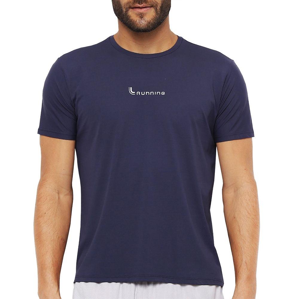 Imagem - Camiseta Lupo Básica Poliamida Masculina