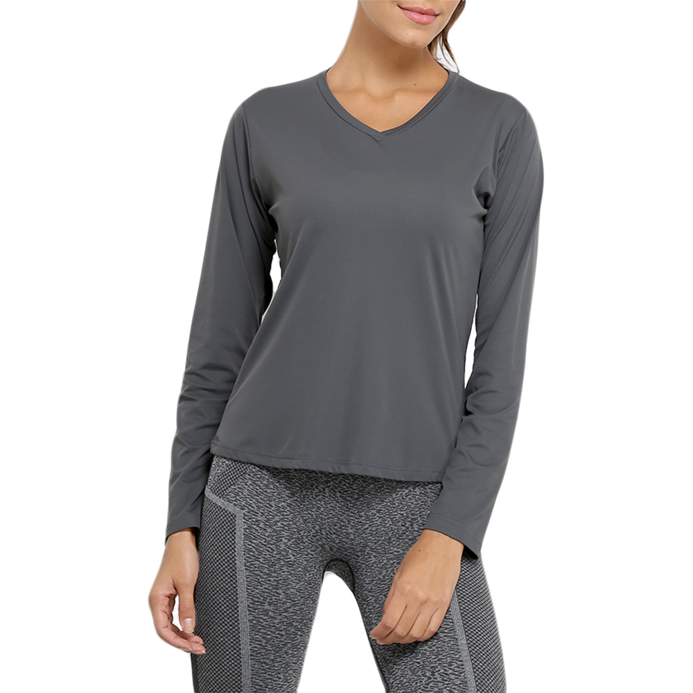 Imagem - Camiseta Lupo Manga Longa Repelente UV