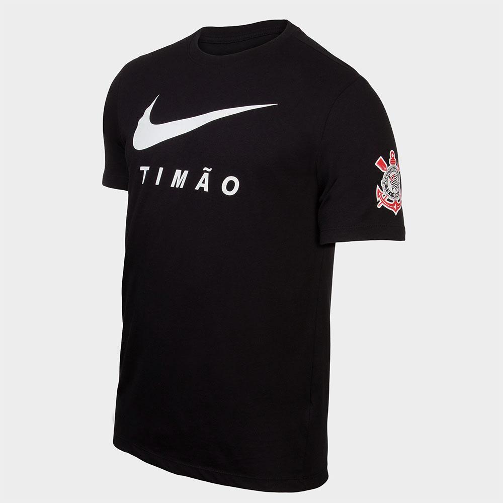 Imagem - Camiseta Nike Corinthians SCCP