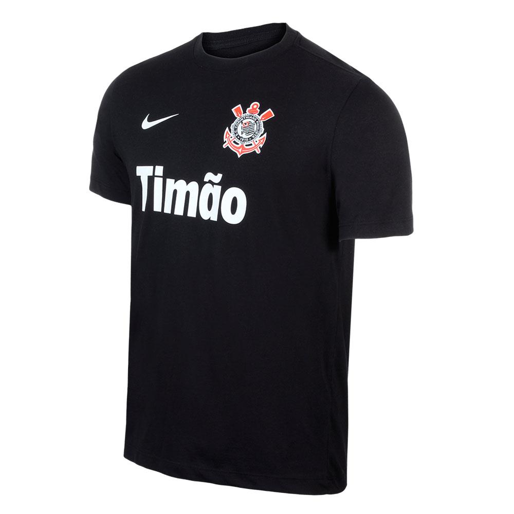 Imagem - Camiseta Nike Manga Curta Corinthians Core